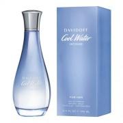 Davidoff Cool Water Intense Woman eau de parfum 100 ml за жени