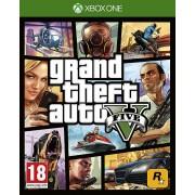 Игра Grand Theft Auto V за Xbox One (на изплащане), (безплатна доставка)