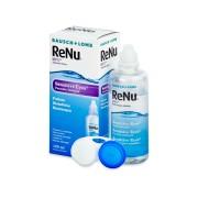Bausch and Lomb Solução ReNu MPS Sensitive Eyes 120 ml