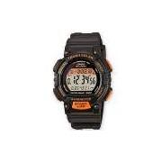 Relógio Masculino Casio Digital Esportivo STL-S300H-1BDF