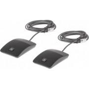 Kit 2 Microfoane CP-MIC-WIRED-S pentru Cisco 8831