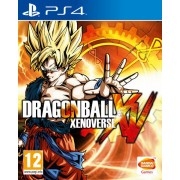 PS4 Dragonball Xenoverse