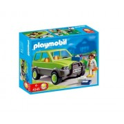 Playmobil Animal Clinic - Vet with Car