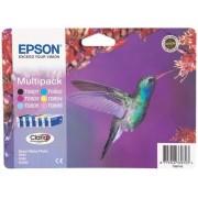 Epson Bläckpatron Epson C13T08074011 Multipack