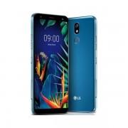 MOB LG K40 mobilni uređaj LMX420EMW