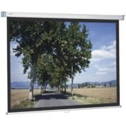 Ecrane de proiectie - Projecta - SlimScreen 16:9, panza MatteWhite 90x160
