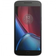 Moto G4 Plus Xt1643 2GB 16Gb -Black / Pre-Owned-Good Condition- 6 Months Warranty Bazaar Warranty
