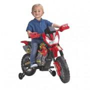Famosa Feber - Motorbike Cross 400 6V