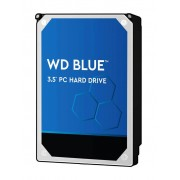 Жесткий диск Western Digital WD 6Tb Blue Desktop WD60EZAZ