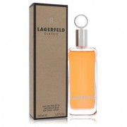 Lagerfeld For Men By Karl Lagerfeld Eau De Toilette Spray 3.3 Oz