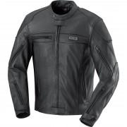 IXS Motorradjacke, Motorradschutzjacke IXS Jacke Terron schwarz 54 schwarz