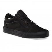 Vans Skate boty Vans Old Skool black/black