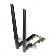 DWA-582 Wireless AC1200 DualBand PCIe Adapter DWA-582
