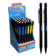Olovka tehnička Luna 0.5 Simply Black