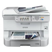 Epson Multifuncion epson inyeccion wf8510dwf workforce fax/ a3/ 34ppm/ usb/ red/ wifi/ duplex/adf