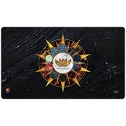 MTG LGBT 2017 Playmat by Inked Gaming / Inked Playmats / Perfect for MtG Pokemon & YuGiOh Magic the Gathering TCG Game Mat