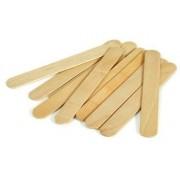 Spatule lemn pentru epilat set 100buc