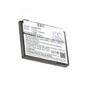 Becker HJS-100 batterie (900 mAh)