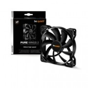 Вентилатор 140mm be quiet! Pure Wings 2, 3-pin, 1600 rpm
