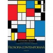 O noua istorie a filosofiei occidentale vol. IV. Filosofia contemporana