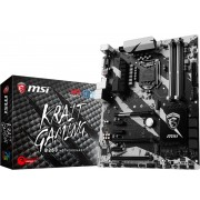 MSI B250 KRAIT GAMING LGA 1151 (Socket H4) Intel® B250 ATX