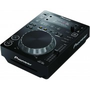 Digital Multimedia Deck Pioneer CDJ-350
