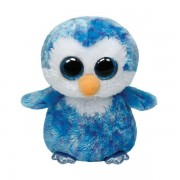 Plus pinguinul ICE CUBE (15 cm) - Ty