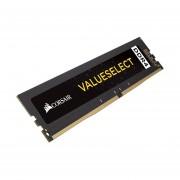 Memoria Ram DDR4 Corsair 2400MHz 8GB PC4-19200 CMV8GX4M1A2400C16