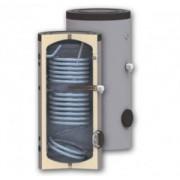 Boiler cu doua serpentine Woody SON 400 litri