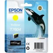 Kazeta EPSON SC-P600 yellow