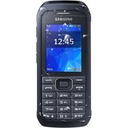 Samsung Galaxy Xcover 550 mobiele telefoon (2,4 inch (6,1 cm) Display, 256 MB GEHEUGEN) Zilver