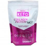 Proteína Keto Colágeno Hidrolizado MCT Oil 400 grs Wellthy