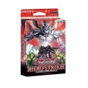 Pachet Carti De Joc Yu-Gi-Oh Hero Strike Structure