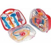 Set de joaca doctor Klein Mini Doctor Case