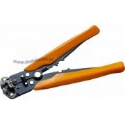 Biall ściągacz szczypce do ściągania izolacji automatyczny przyrząd do ściągania izolacji LY731B