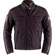 Helstons Motorradschutzjacke, Motorradjacke Helstons Textiljacke Ace schwarz M schwarz