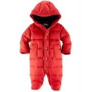 Ralph Lauren - Baby Down Bunting Snowsuit, Red