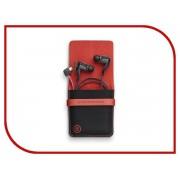 Гарнитура Plantronics BackBeat GO 2 with Charging Case Black 200203-05