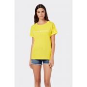 Emporio Armani Underwear Emporio Armani Logo tričko- žluté Velikost: XS