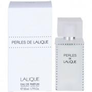 Lalique Perles de Lalique eau de parfum para mujer 50 ml