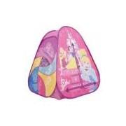 Barraca Toca Infantil Princesas Disney Toca Portátil