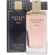Estee lauder modern muse chic eau de parfum 100ml spray