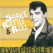 It-Why Elvis Presley - Shake Rattle And Roll - Vinile