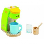 Educo- Rise' N Shine Coffee Maker