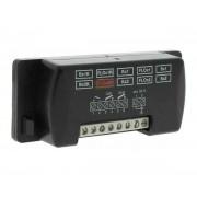 NICE Ricevitore radio universale autoapprendente FLOX2R Nice 2 canali con memoria BM250