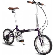 Bicicleta pliabila Pegas Teoretic 7s