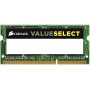 Corsair ValueSelect CMSO4GX3M1C1600C11 4GB DDR3L SODIMM 1600MHz (1 x 4 GB)