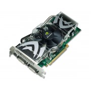 Placa video nVidia Quadro FX4500 512 MB GDDR3 - second hand