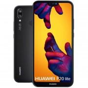 Huawei P20 Lite Dual Sim 4+64GB Negro 4G LTE