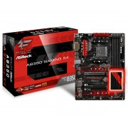 Asrock Fatal1ty AB350 Gaming K4 AMD B350 Socket AM4 ATX motherboard